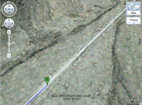 5311: 10 Acre Lot Near Montello Nevada