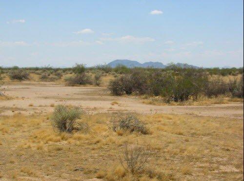 5313: Corner Lot, 0.47 AC in Pinal County, Arizona City
