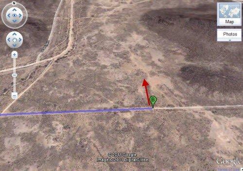 5316: Maricopa County, 1.25 Acre Lot near Buckeye, Ariz