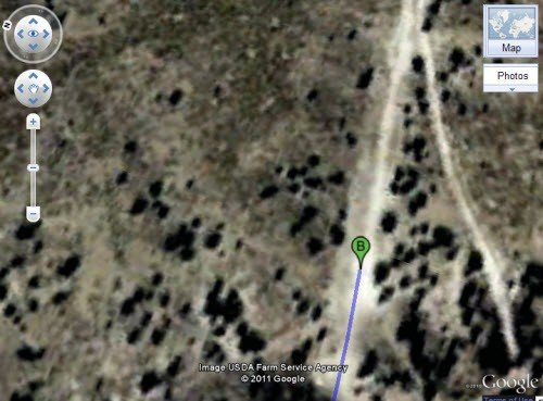 5319: 39.61 AC Lot, Wells Area, Nevada - Don't pass thi
