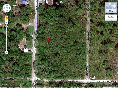 5322: 0.18 Acres in Pasco County, Florida