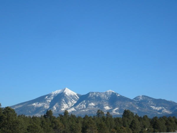 ARIZONA LAND - COCONINO CO. ASH FORK 1.88 AC