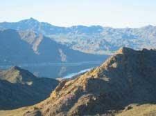 14: ARIZONA LAND, MOHAVE CO, 40 AC, GRAND CANYON