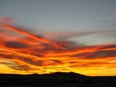 20: ARIZONA LAND, LA PAZ CO, 9.57 AC SECLUDED LOT