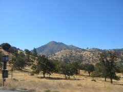 43: CALIFORNIA LAND, 20 ACRES SAN DIEGO COUNTY