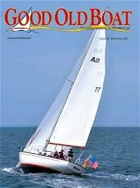 35'  - 1963 Pearson Alberg - Sailing Vessel
