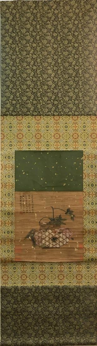 9TH CENTURY, XI XU   PAINTING, SOUTHERN TANG