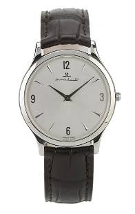 JAEGER-LECOULTRE MASTER MECHAINACAL WATCH