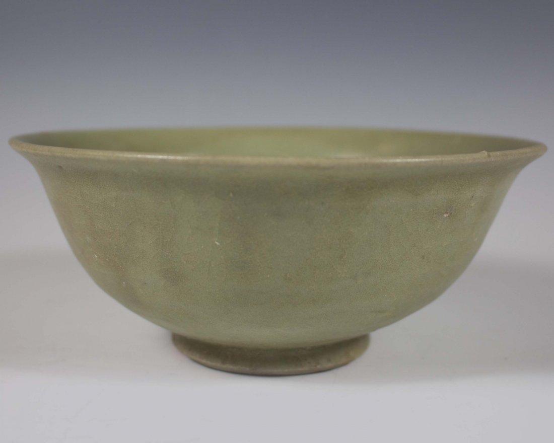 Longquan Yao Bowl