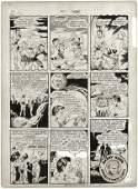 159: Tuska All-New Short Story #2 p7 original comic art