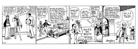 271: Martin Branner, Winnie Winkle daily 6/23/26
