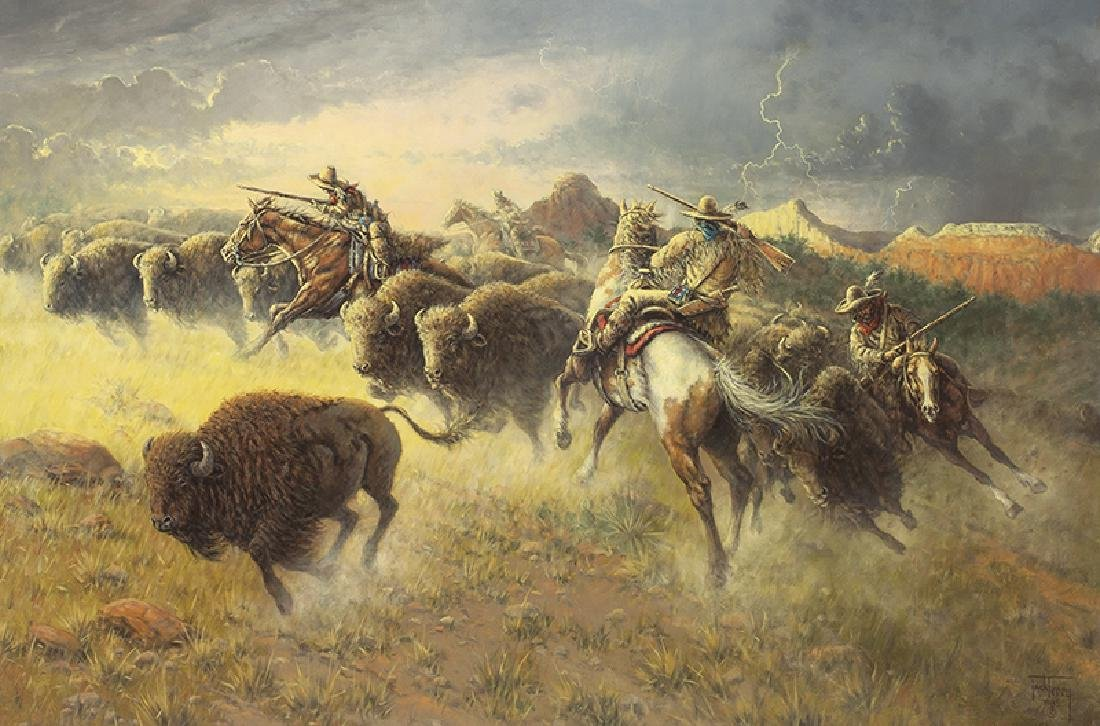 Jack Terry | Hunting on the High Plains
