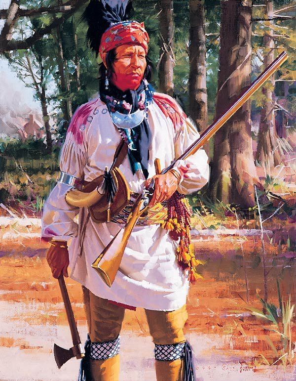 6: Stan Davis - Valiant is the Seminole