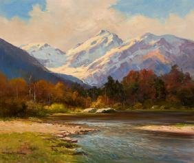 Robert Wood | High Sierras