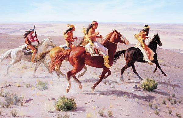 "4: Susan Terpning ""Into the Desert"""