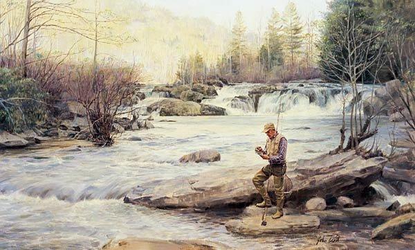 "93: John Scott ""Fisherman"""