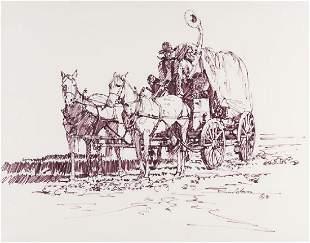 Dan Bodelson Wagon