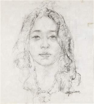 Xue Cheng Piao Young Girl