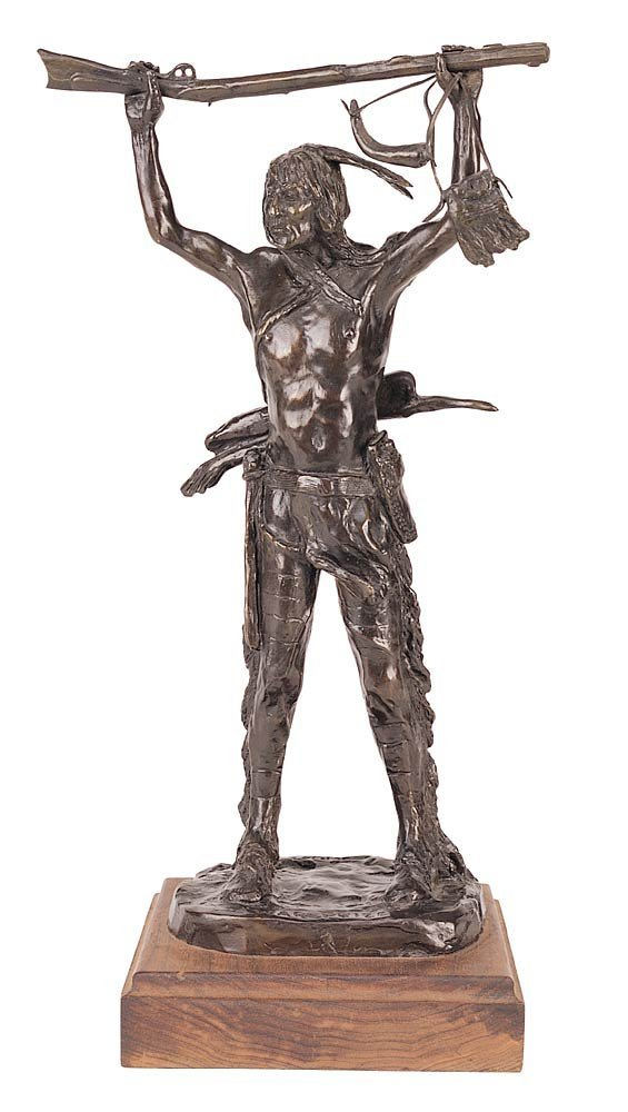 "1005: Robert Scriver ""War Prize"""