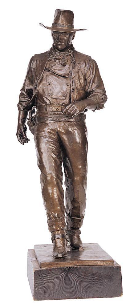 """1012: Robert Summers """"John Wayne"""""""