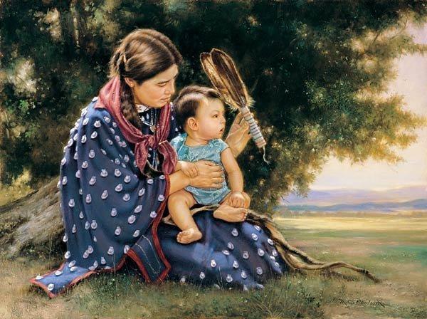 "1021: M. C. Poulsen ""Motherhood"""