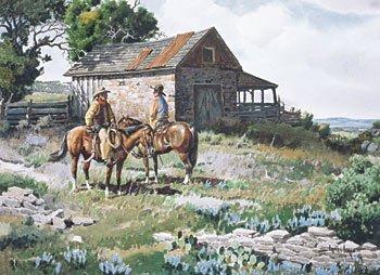 "4: ""Ranch Talk"" by James Boren"