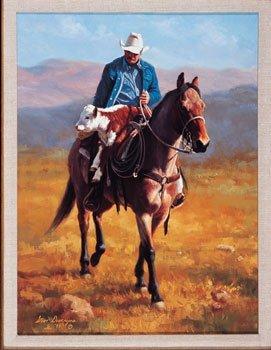 13: Steve Devenyns (b.1953), The Last Mile