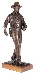 8: Summers, Robert, b. 1940 TAPA, John Wayne, An Americ