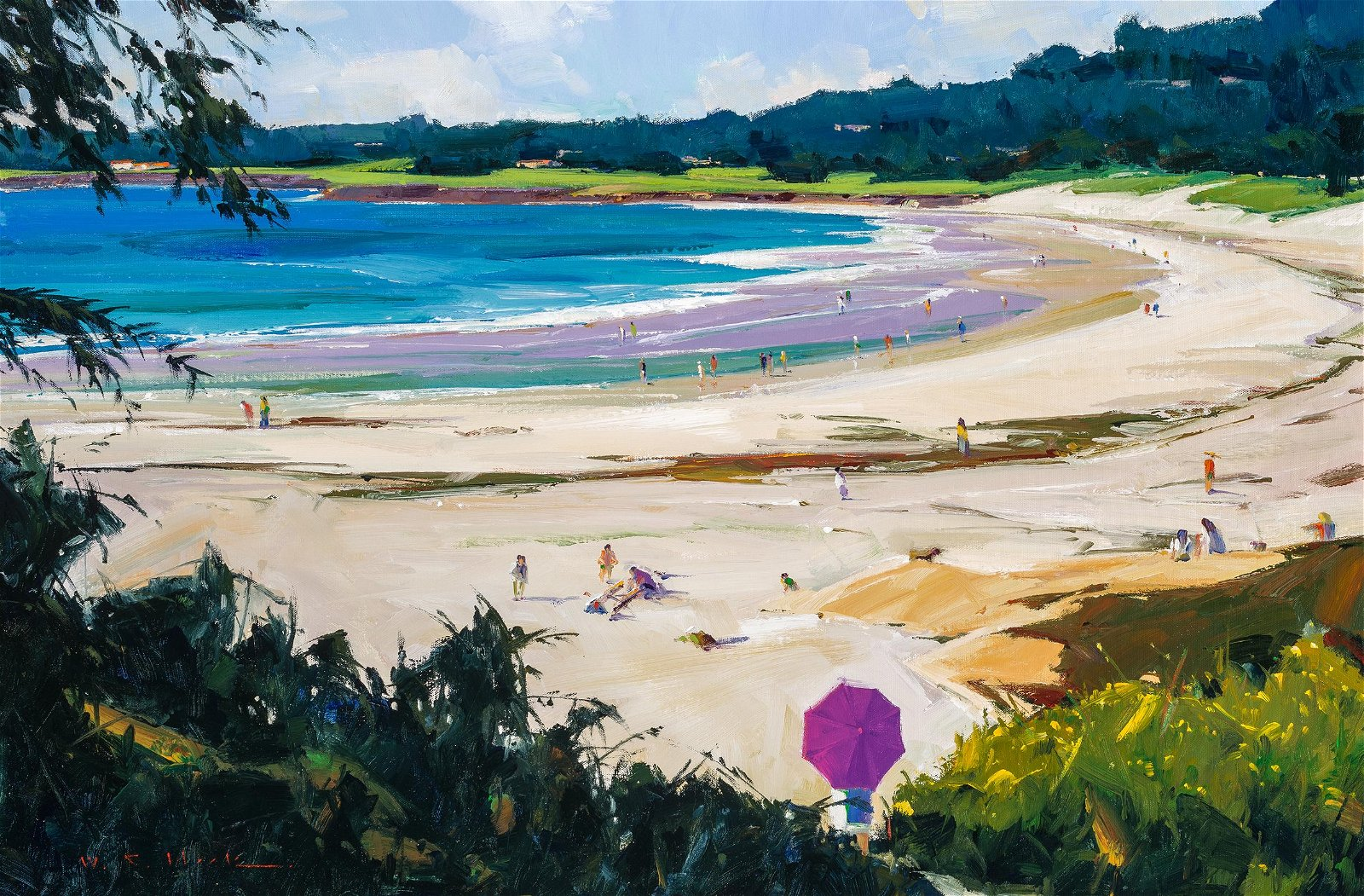 William C. Hook | Carmel by the Sea