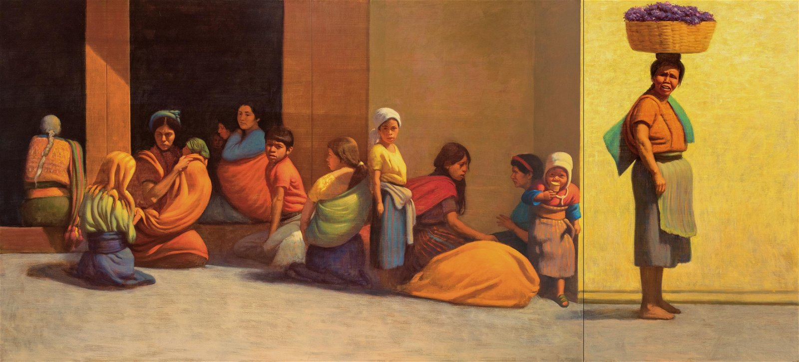 Elias Rivera | Tapestry of Souls