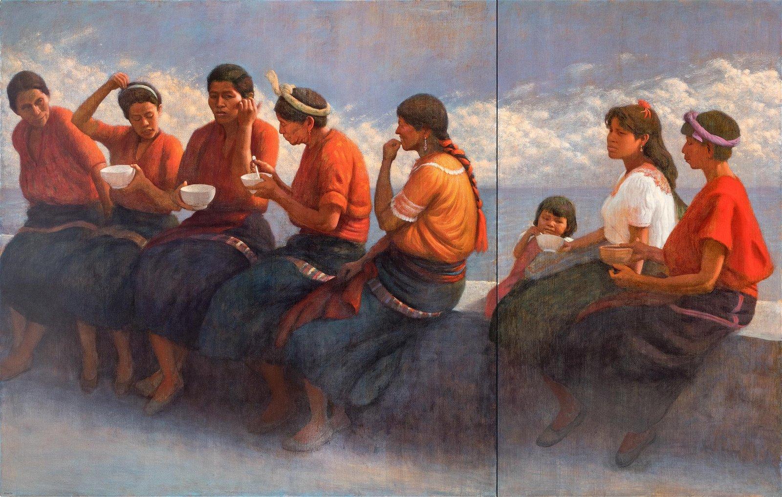 Elias Rivera | Visions of Solola II