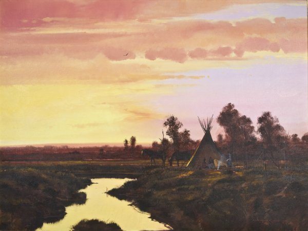 2: Nicholas Coleman, Sundown
