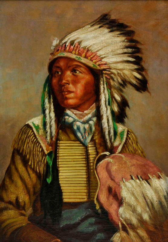 102: Sioux Chief