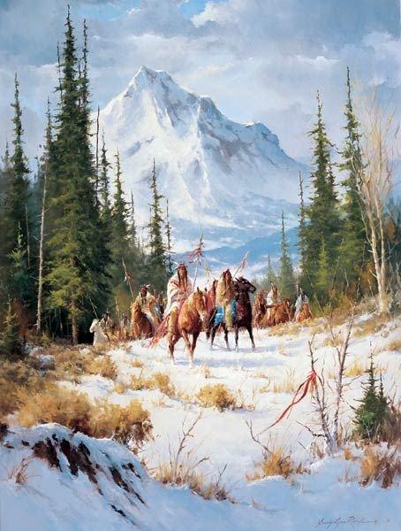15: Gary Lynn Roberts - Signs on the South Ridge