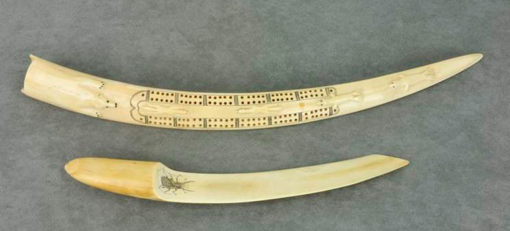 Eskimo    Eskimo Carvings