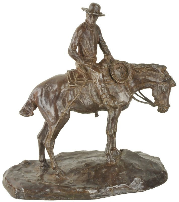 The Horse Wrangler, The Night Herder, The Night Hawk