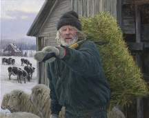 Robert Duncan | The Face of New England