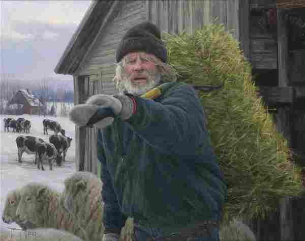 Robert Duncan   The Face of New England