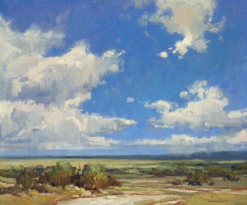 Scott Christensen | Landscape