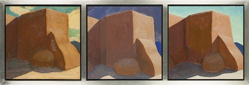 Logan Maxwell Hagege   Ranchos de Taos