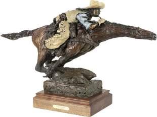 Gib Singleton | Pony Express