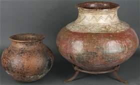 Shupivo Pot & Cooking Pot (Amazon region)