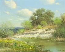 G. Harvey | Spring Foliage