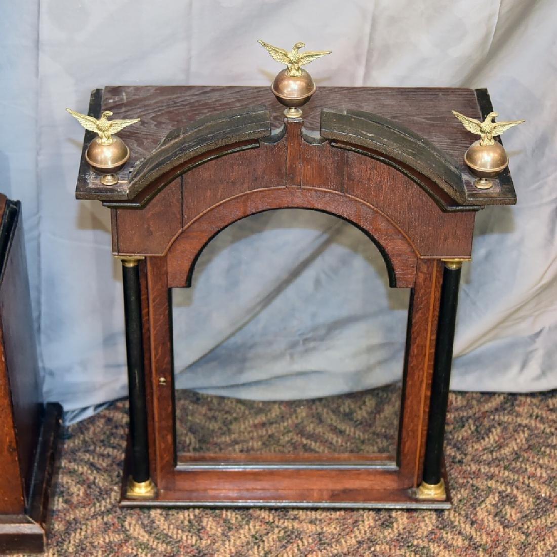Circa 1780 Scottish Longcase Grandfather Clock - 18