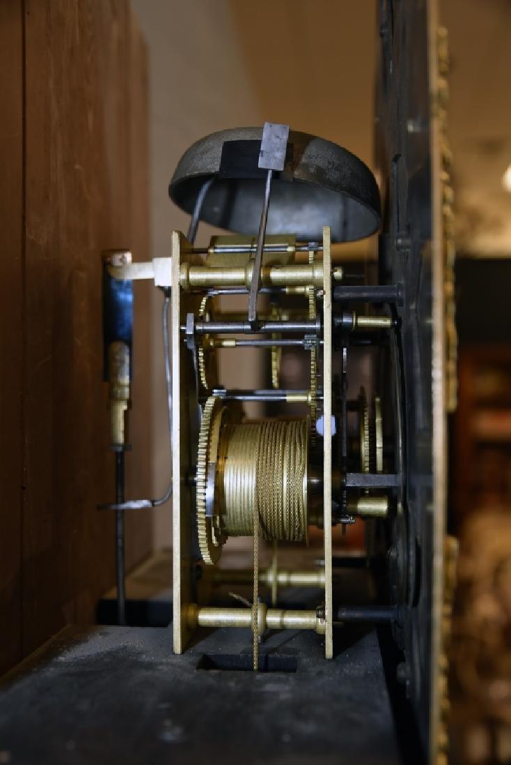 Circa 1780 Scottish Longcase Grandfather Clock - 19