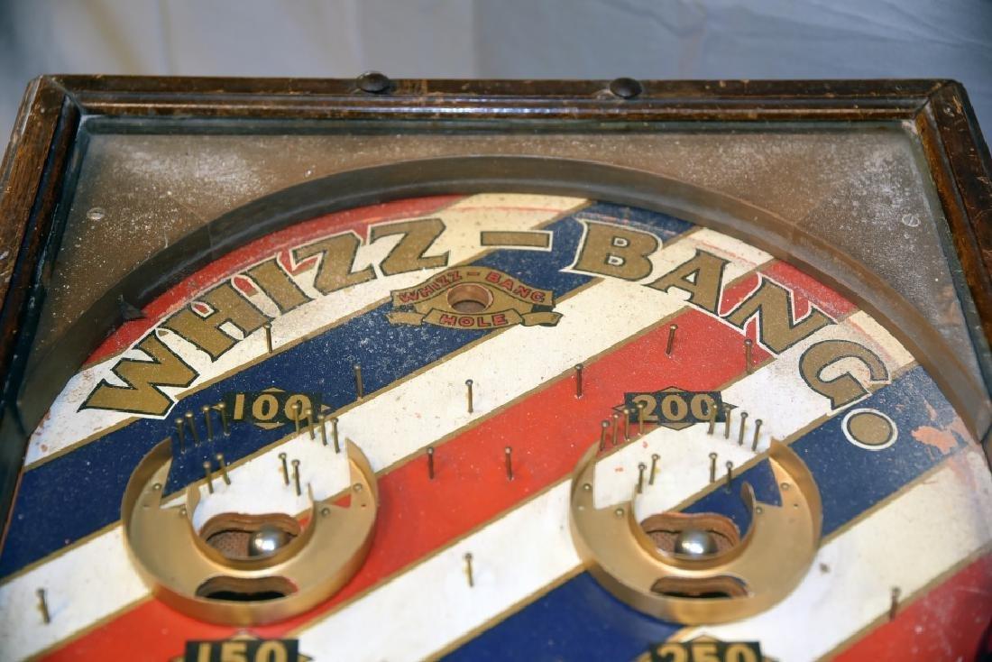 "1932 Whizz-Bang ""Model B"" Pinball Machine - 2"