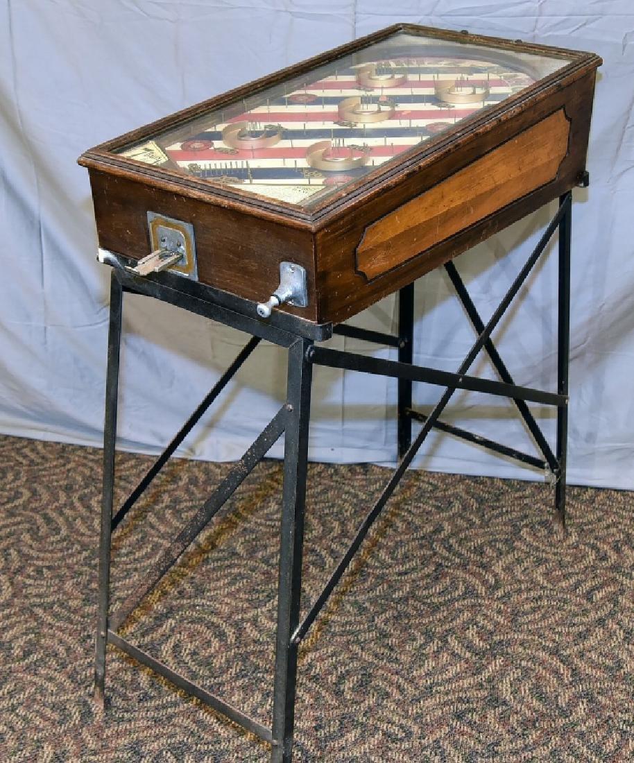 "1932 Whizz-Bang ""Model B"" Pinball Machine - 7"