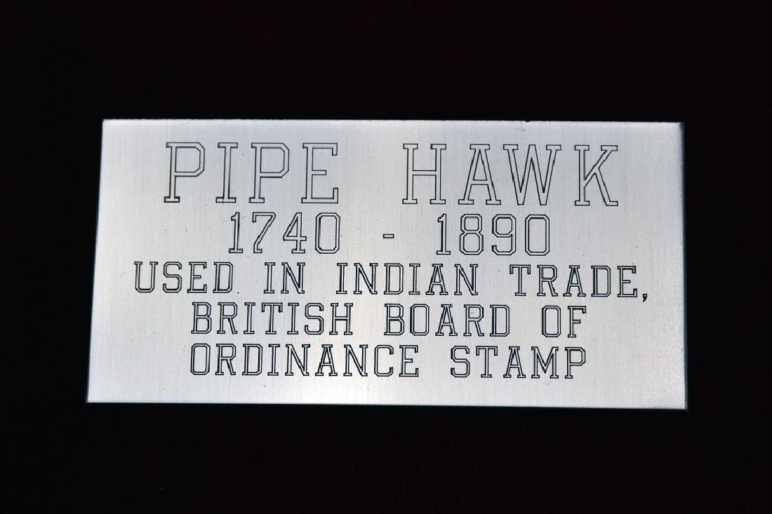 Pipe Tomahawk - 2