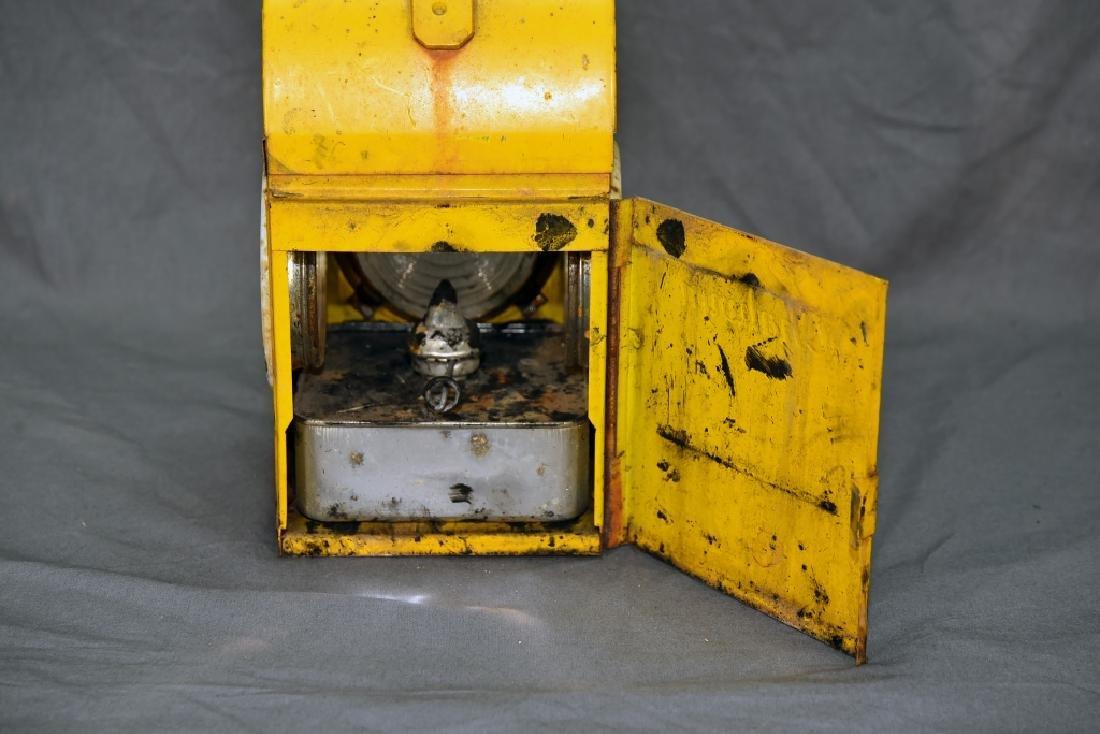Chalwyn Railroad Lantern Made In England - 6