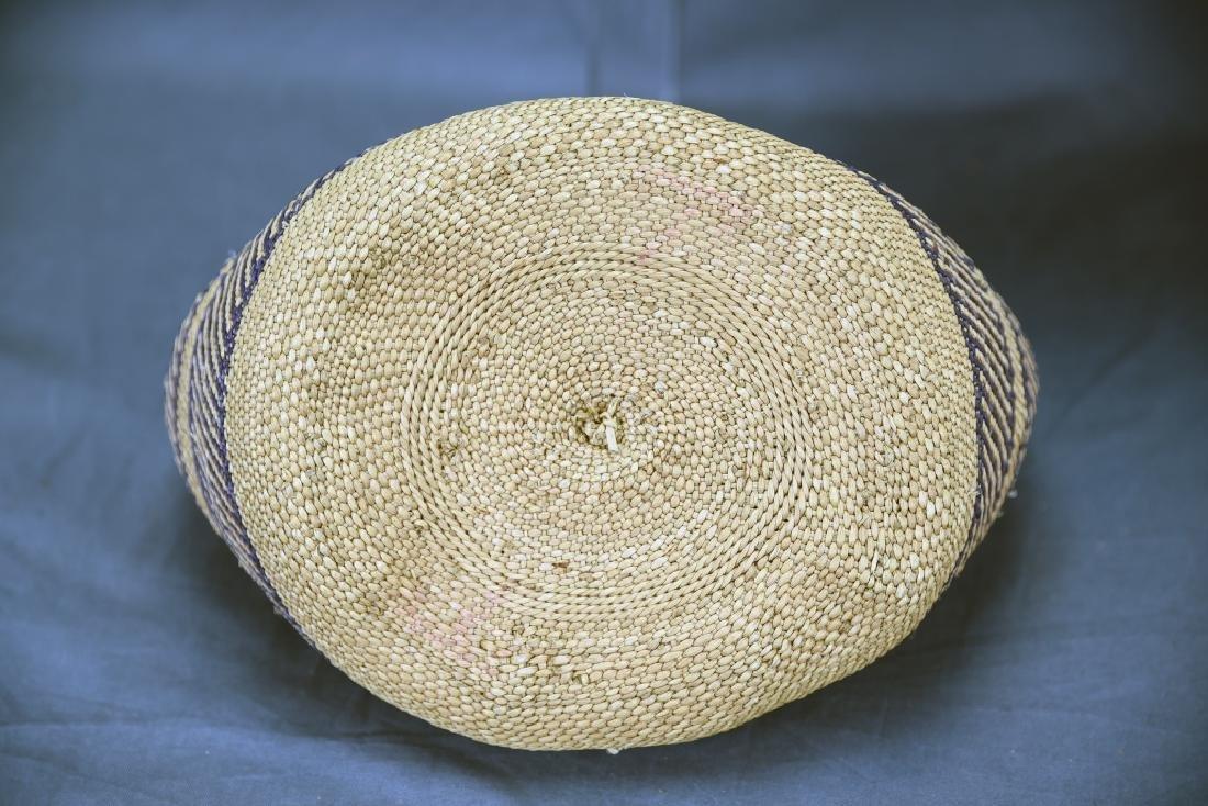 2 Southwest Native American Baskets - 5
